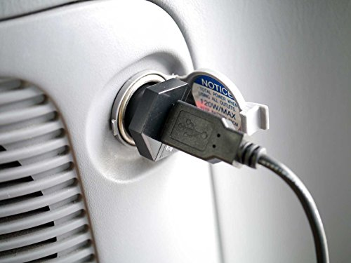 3.5 long EDO Tech Supply EC35R EDO Tech Mini USB Charger Cable Power Cord /& Ultra Compact Car Adapter for Garmin Nuvi 200w 205w 250 255w 260w 256 1300 1350 1390 1450 40lm 42lm 50lm 55lm 57lm 2597lmt 3790lmt GPS