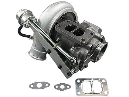 hx35 W 3592766 3592767 3800799 Diesel Cargador de Turbo para ...