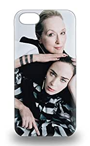 Hot New Meryl Streep American Hollywood Female The Iron Lady Sophie S Choice Kramer Vs. Kramer 3D PC Soft Case Cover For Iphone 5/5s With Perfect Design ( Custom Picture iPhone 6, iPhone 6 PLUS, iPhone 5, iPhone 5S, iPhone 5C, iPhone 4, iPhone 4S,Galaxy S6,Galaxy S5,Galaxy S4,Galaxy S3,Note 3,iPad Mini-Mini 2,iPad Air )