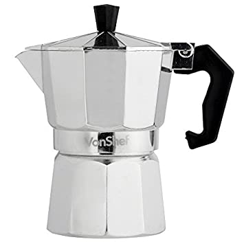 Amazon.com: parte superior Moka – Stove parte superior ...