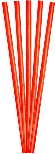 Poly Welder Pro Polyethylene Welding Strips - 5-feet (Orange)