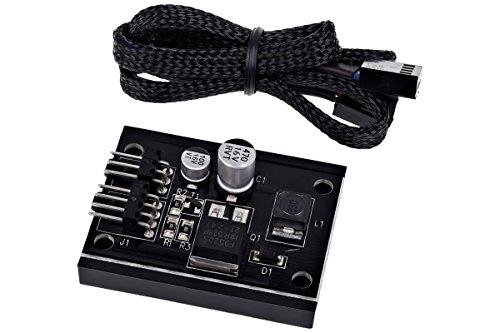 Phobya PWM 3-Pin Converter