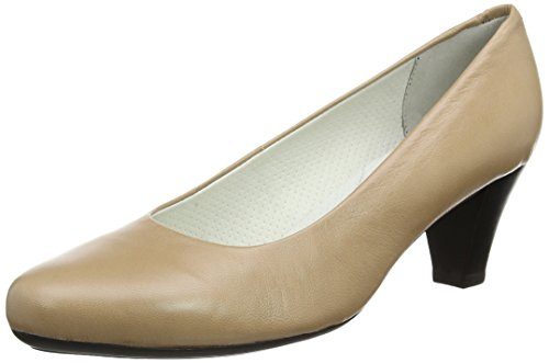 Aerosoles Shore Thing - Petra - Tacones Mujer Beige (Sandshell)