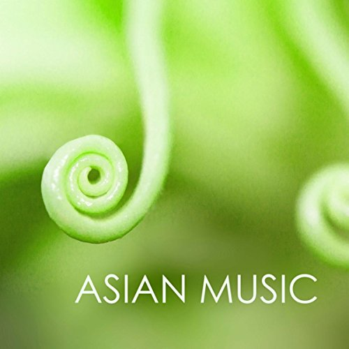 Asian Music for Relaxation - Japanese Songs