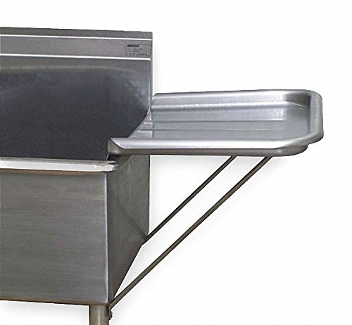 Eagle Group Drainboard Detachable for Utility Sinks