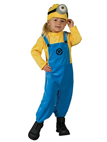 Rubie's Costume Despicable Me 3 Minion Mel Costume, X-Small for $<!--$21.99-->
