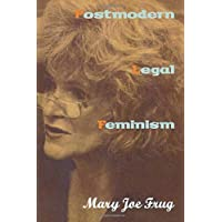 Frug, M: Postmodern Legal Feminism