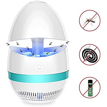 Amazon Joidy Bug Zapper Indoor Mosquito Killer Lamp Insect