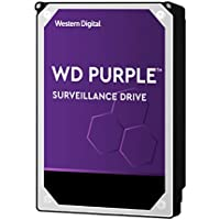 WD WD30PURZ 3TB Surveillance External Hard Drive (Purple)