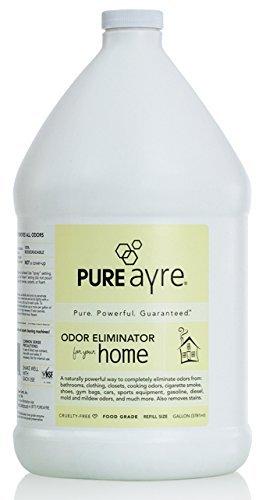 PureAyre Home Odor Eliminator Refill, 1-Gallon by PureAyre