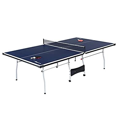 MD Sports Official Tournament Tennis Table