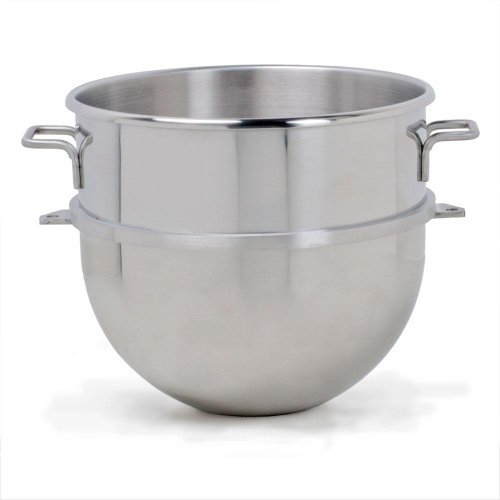 (Hobart - 60 Qt Stainless Steel Mixer Bowl)