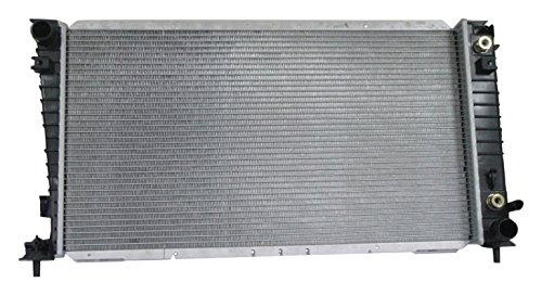 Depo 330-56023-010 Radiator (FORD WINDSTAR 3.0/3.8L V6 99-03/FREESTAR 3.9/4.2L V6 04-07/MERCURY MONTEREY 4.2L V6 04-06)