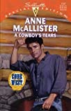 A Cowboy's Tears, Anne McAllister, 0373241372