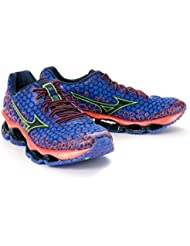MIZUNO Wave Prophecy 3 Mens Running Shoes J1GC140018
