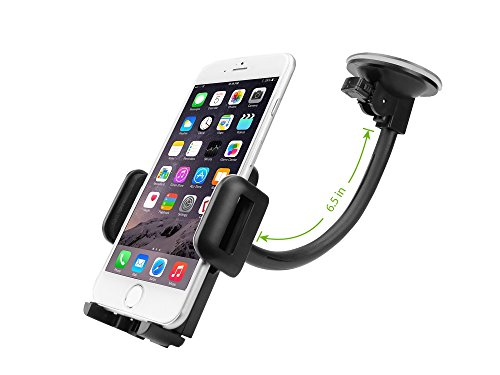 Cellet Windshield Dashboard Quick Release Smartphones