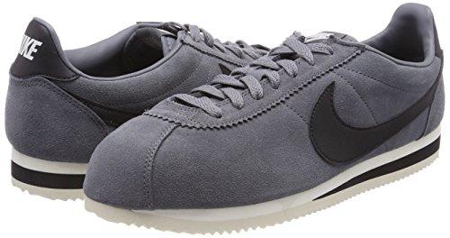 Classic Grey Da Cortez Grigio Se Ginnastica Nike Uomo sail black Scarpe cool 006 gdwzqqZ
