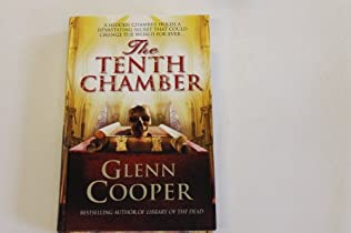 book cover of The Tenth Chamber