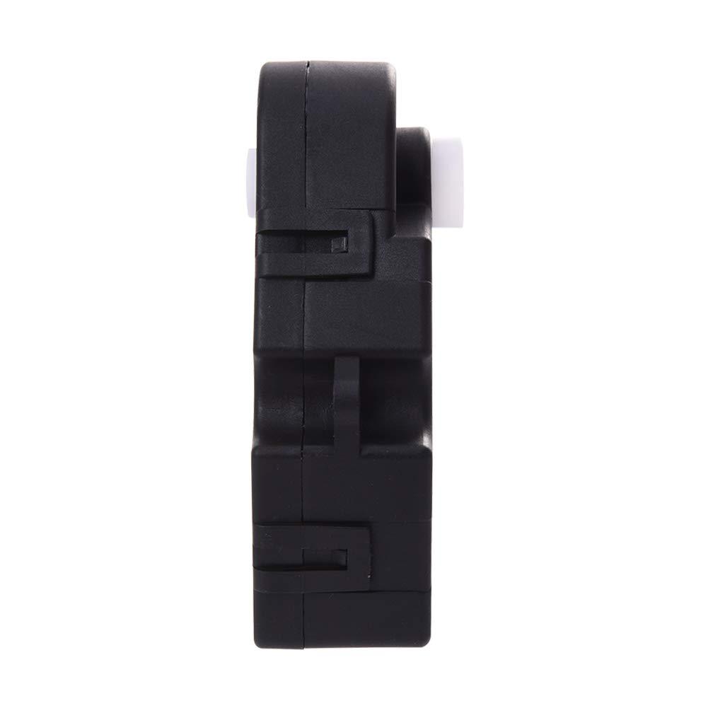 ACUMSTE HVAC Heater Blend Door Actuator Temperature Blend Air Door Actuator 604-931 5183152AA Fits for 2006-2010 Jeep Commander