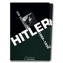 HITLER 1889-1936 : HUBRIS