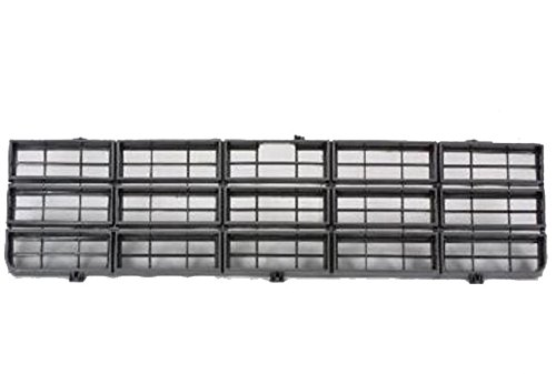Chevy Pick Up Truck 73-79 Front Grille Grill Car Black 1973 73 Chevy Pickup Truck