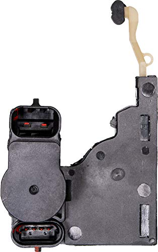 APDTY 857122 Door Lock Actuator Motor Without Latch Fits Front Right or Rear Right (Fits Models Without Passlock Security System or Comfort Convenience Package; Replaces 16607732, 16624970, 16627972)