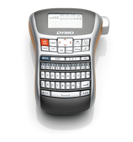 Label Manager 220P - Label Maker Dymo S0784520 printer address sticker Reference Reference Other