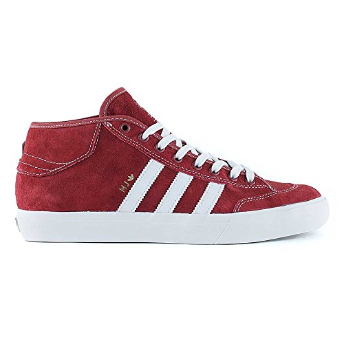 Cry Gold Mid' Gold White adidas Metal Red Mys Mys Matchcourt Metal Cry Red White UqwFF1vY