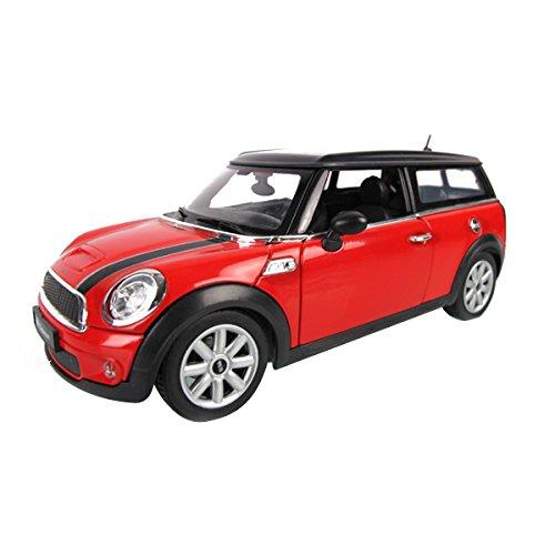 Yesurprise Rastar New Best Christmas Birthday Gift Rc 124 Mini