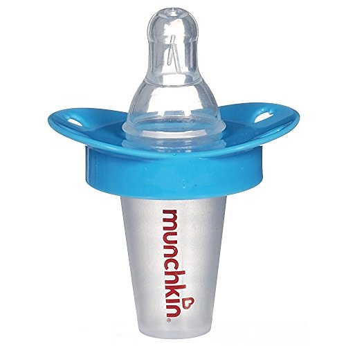 Munchkin The Medicator, Colors May Vary (Liquid Medicine Dispenser)