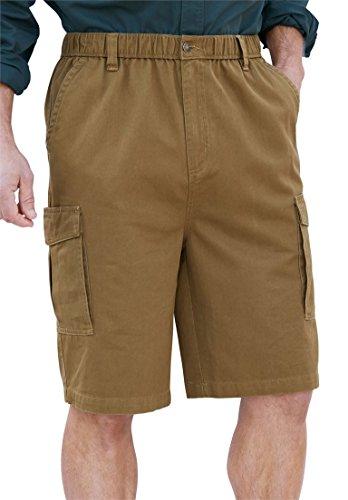 8816cbf964 Boulder Creek Men's Big & Tall 9