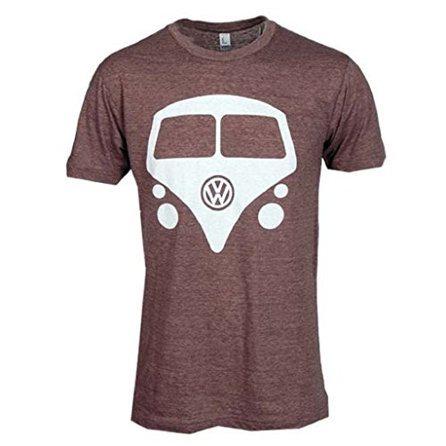 genuine-volkswagen-vw-driver-gear-mini-bus-t-shirt-tee-medium-mocha
