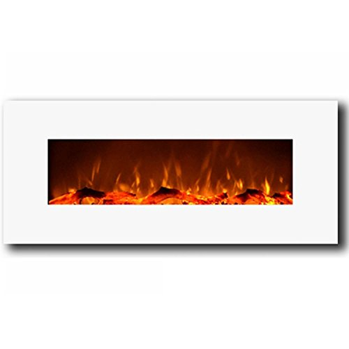 gas fireplaces wall mount - 1