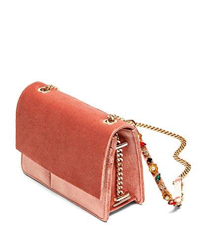 Zara Donna Tracolla catena perline 8097/204