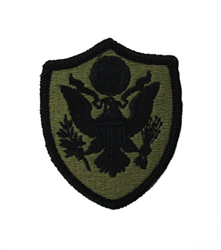 Scorpion Joint - Personnel in Department of Defense and Joint Activities OCP Patch - Scorpion W2