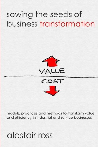 Ebook Sowing The Seeds Of Business Transformation Pdf Epub