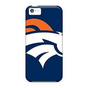 New Arrival Case Specially Design For Iphone 5c (denver Broncos)