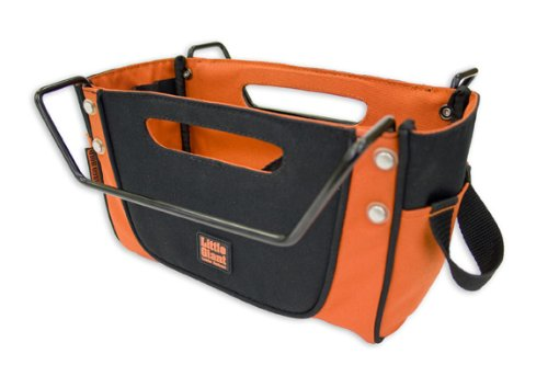 Ladder Caddy (Little Giant 15040-001 Cargo Hold Tool Bag Ladder Accessory)