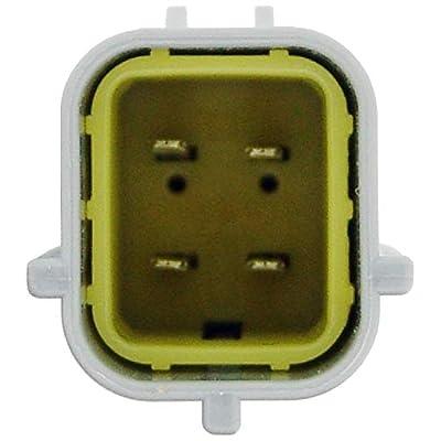 NTK 25679 Oxygen Sensor: Automotive