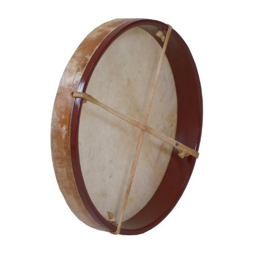 Frame Drum, 14'', with Beater