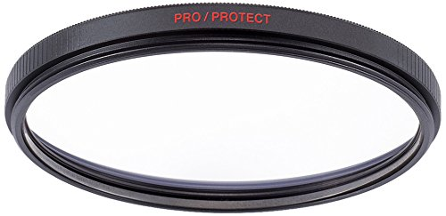 Manfrotto MFPROPTT-52 52 mm Professional Protection Filter