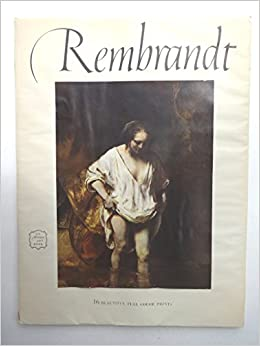rembrandt great art of the ages great art of the ages