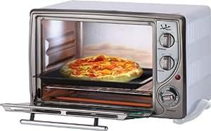 JATA HN381A - Horno - Tostador - grill 20 l