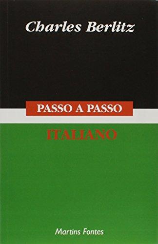 Passo-a-Passo. Italiano