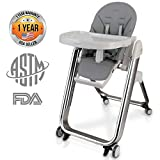 Ingenuity-baby-high-chairs Review and Comparison