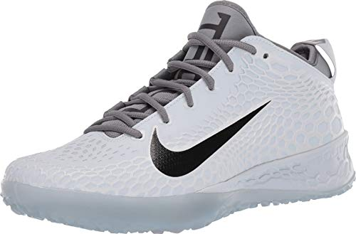c98c4a8cc38d Nike Zoom Pegasus 33 Running Shoes. Nike Force Zoom Trout 5 Turf Mens  Ah3374-004 Size 12