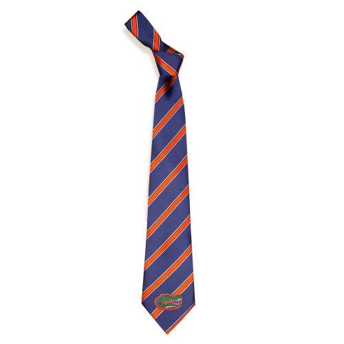 Florida Gators Woven Polyester Necktie