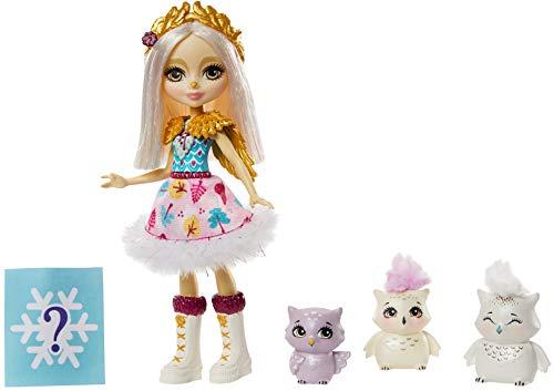 Comprar nuevas muñecas enchantimals Rainey Reindeer