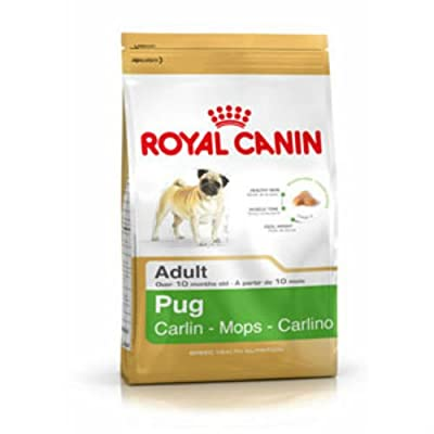 Royal Canin Adult Complete Dog Food for Pug (1.5kg)