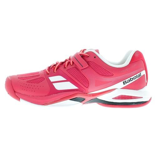Babolat Propulse BPM Womens Tennis Shoes Pink 8dLHravz29